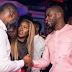 Tiwa Savage and Tee Billz spotted together at 2Face's Club Rumors
