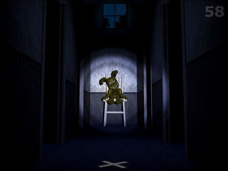 Free Download Five Nights at Freddy's 4 PC Full Version