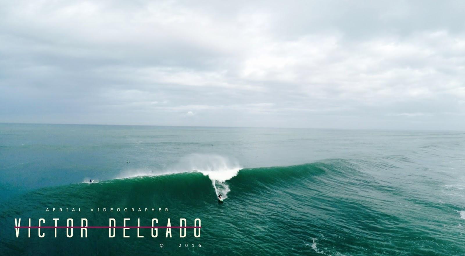 Aerial Film - Victor Delgado Reel 4K