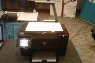 Hewlett Packard (HP) Printer drivers