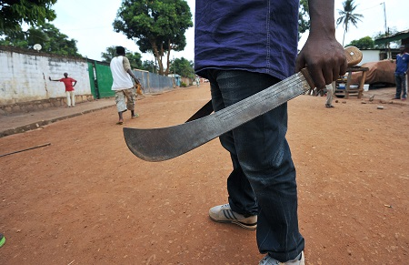 Man Who Killed Ekiti Monarch Reveals Shocking Reason Why He Did It