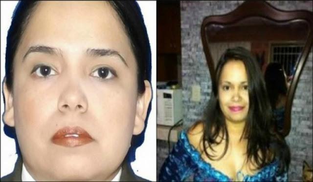 """Jueza militar venezolana que procesó """"presos políticos"""" pide refugio en Colombia"""