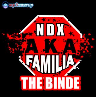 Koleksi Lagu Terbaik NDX a.k.a