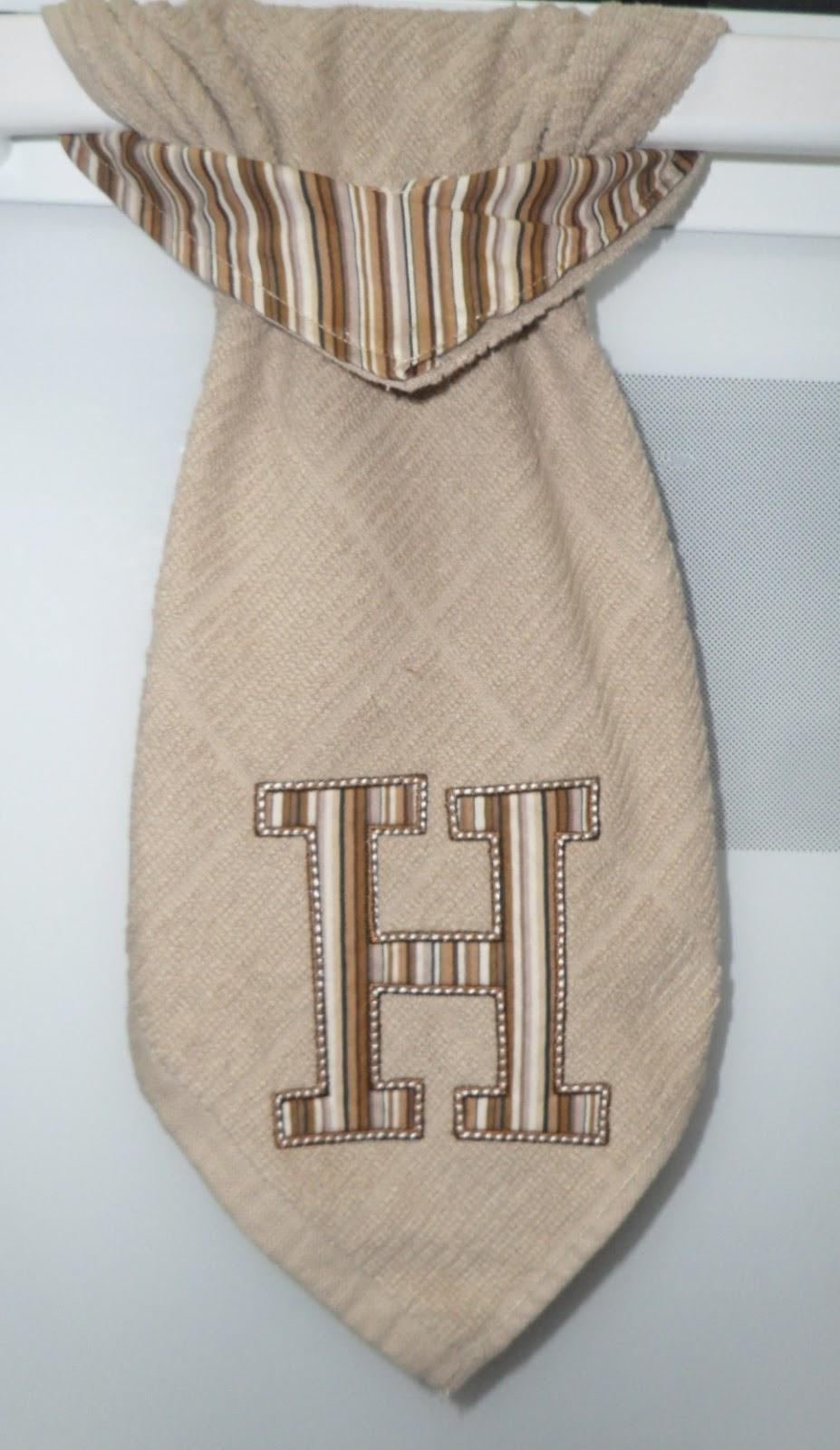 """daniKate designs: """"H"""" Towels"""
