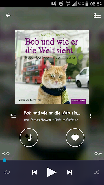 James Bowen - Bob und wie er die Welt sieht: Neue Abenteuer mit dem Streuner