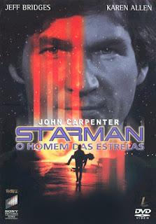 Starman: O Homem das Estrelas - HDRip Dublado