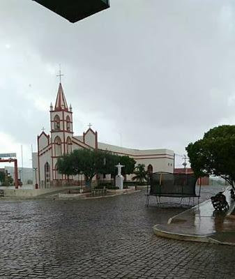 Resultado de imagem para chuva em umarizal/rn