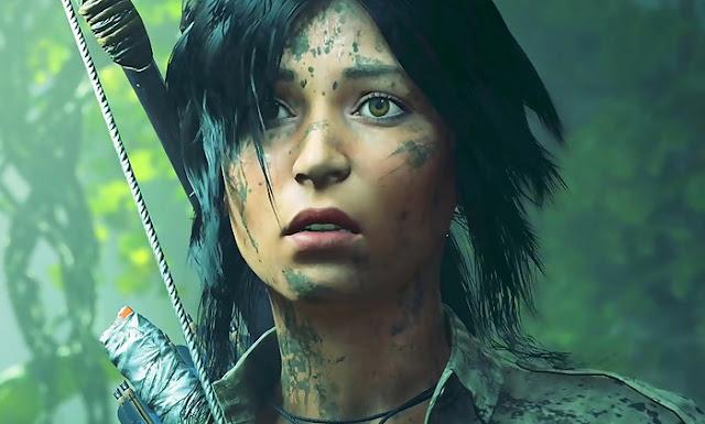 شاهد بالفيديو تنوع بيئة و عالم لعبة Shadow of the Tomb Raider من خلال فيديو جديد و مفاجأة رائعة للاعبين ..