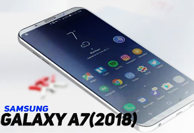 Cara Masuk Recovery Mode di Samsung Galaxy A7 [2018]