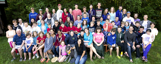 Join the 2016 Summer Camp Kirk Team