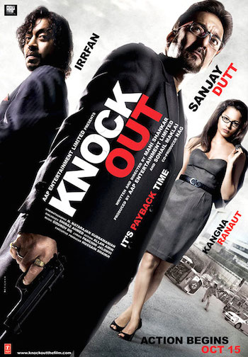 Knock Out 2010 Hindi Movie Download