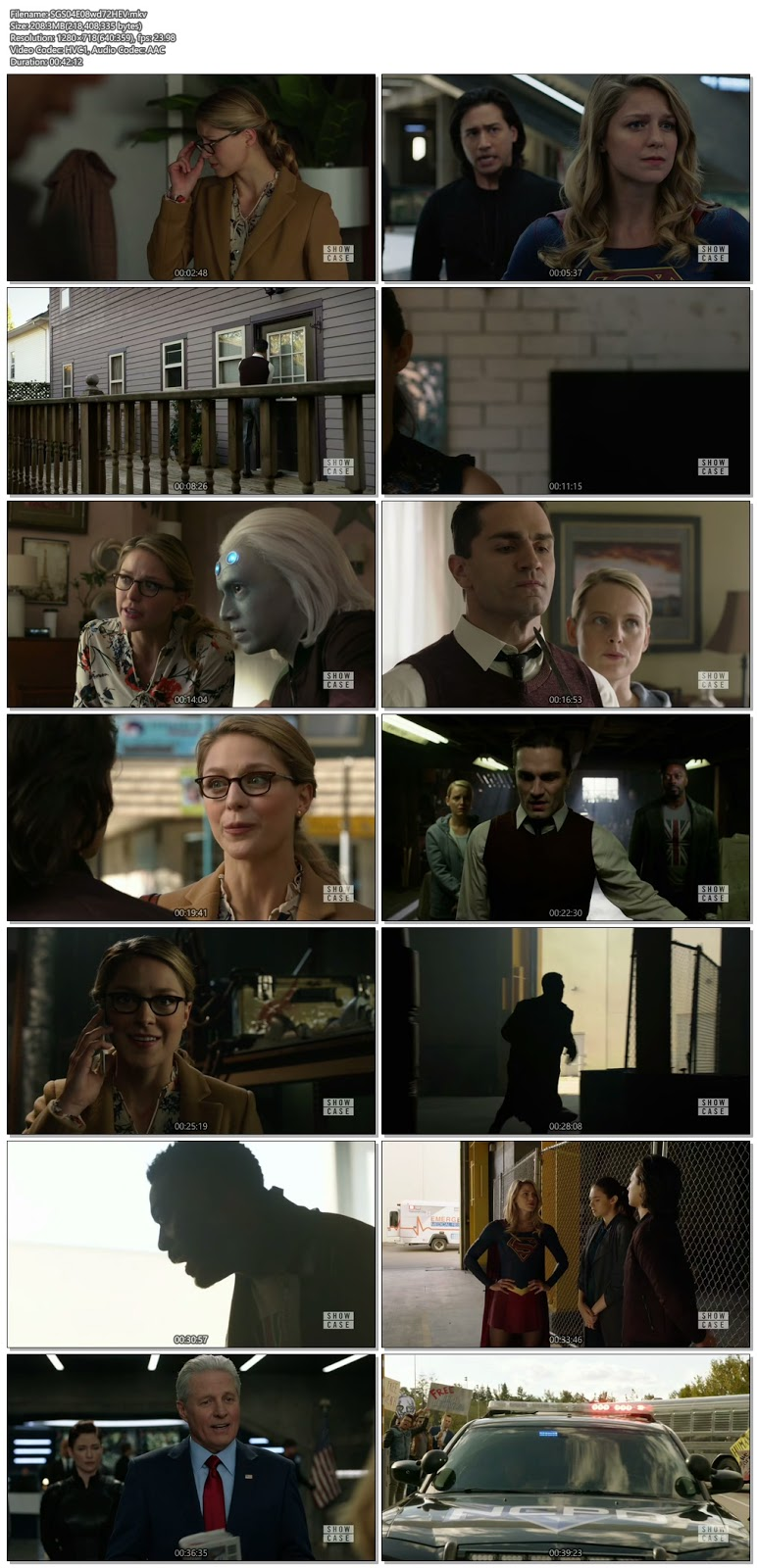 Supergirl S04 Episode 08 720p HDTV 200MB ESub x265 HEVC , hollwood tv series Supergirl S01 Episode 08 720p hdtv tv show hevc x265 hdrip 250mb 270mb free download or watch online at world4ufree.vip