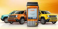 Promoção 'Acelere sua máquina' Rede userede.com.br/aceleresuamaquina