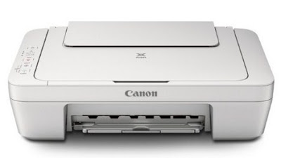 Canon PIXMA MG2520 Printer Driver Download