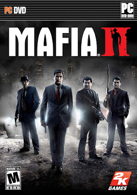 Mafia 2 PC Game Highly Compressed