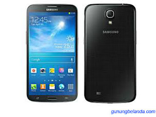 Tutorial Belajar Flashing Samsung Galaxy Mega 6.3 GT-I9200