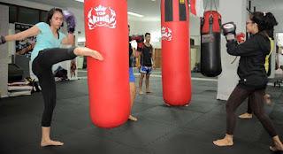 Olahraga Muai Thai