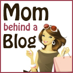 Mom Behind a Blog