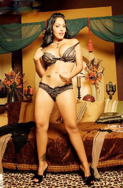 Diva Next Nina Mercedez Bikini Photoshoot