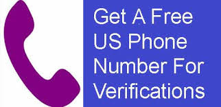 get UK phone number for verification