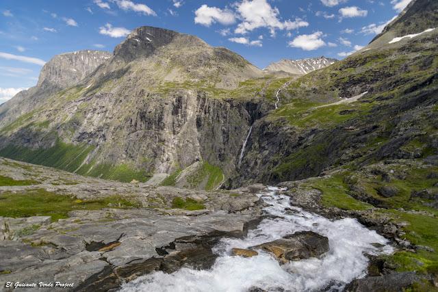 Trollstigheimen - Noruega por El Guisante Verde Project