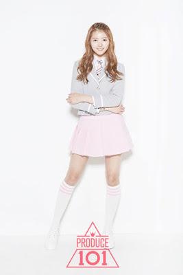 IOI Nayoung