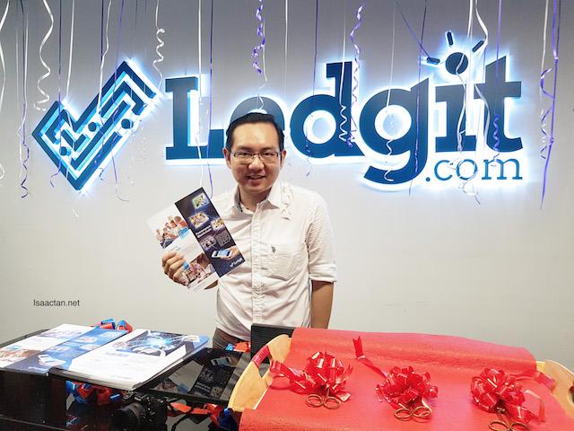 LEDGIT - Of Legacy Heritage & Provenance Blockchain