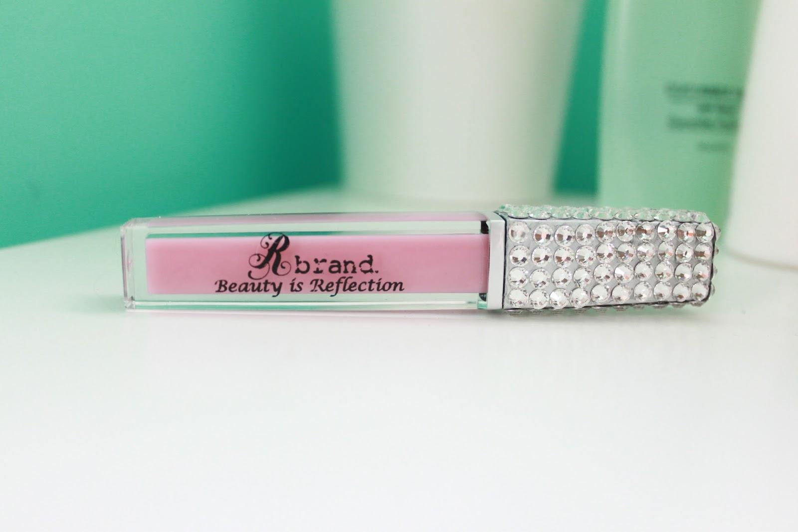 RBrand Lipgloss
