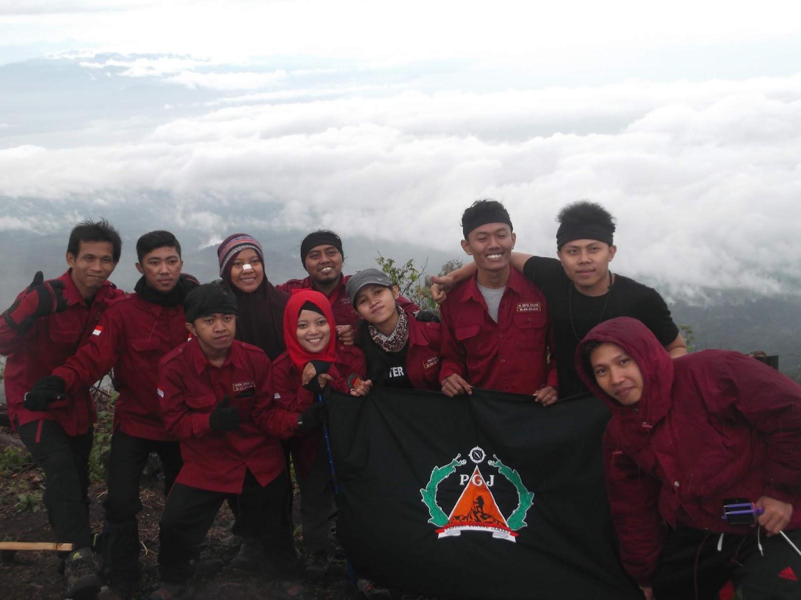 Gunung Ranti 2 601 Mdpl Hiking With Pgj Pendaki Gunung