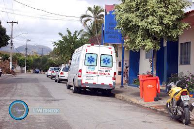 Resultado de imagem para hospital de Santo Eduardo