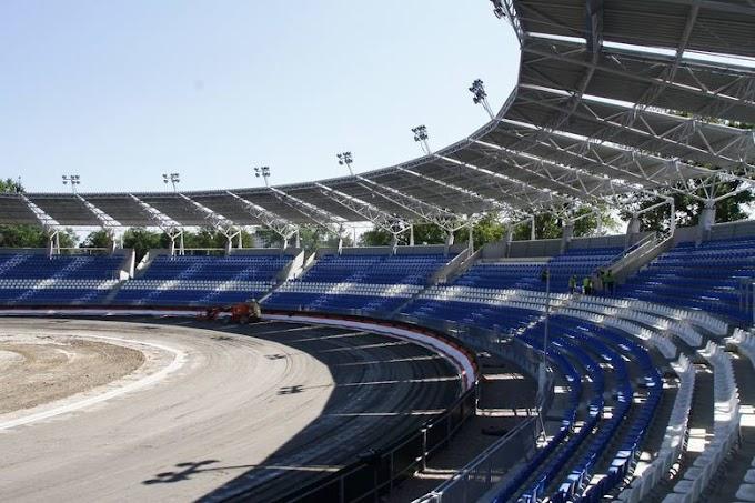 Új stadion épült Łódźban