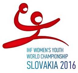 Mundial Juvenil Eslovaquia Handball