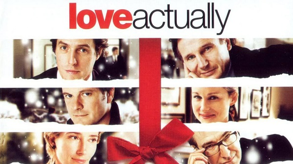 Film Komedi Romantis love actually