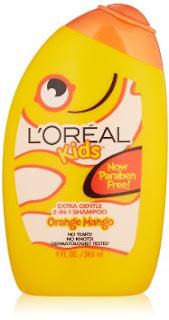 10 Merk Shampo Bayi Terbaik yg Bagus Untuk Balita dan Rambut Kering