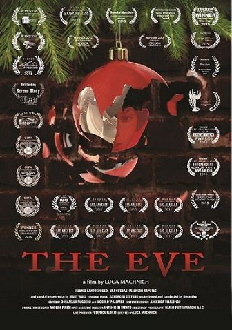 the eve poster