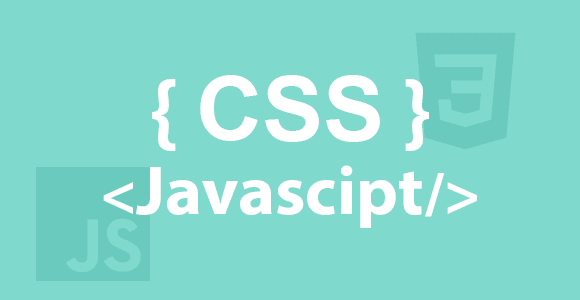 CSS-and-JavaScript-free-source