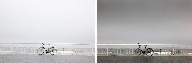 Taller de Fotografía Profesional - De la cámara al revelado final, con Fernando Sánchez