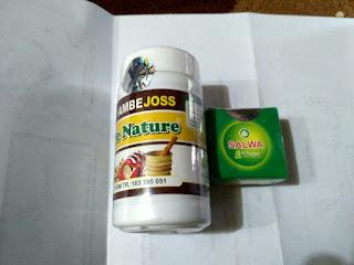obat alami ambeien luar