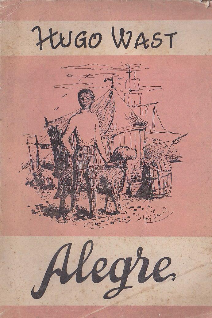 Alegre – Hugo Wast