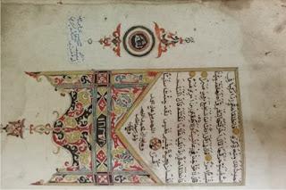Manuskrip Alquran Nusantara Bukti Peradaban Muslim Indonesia
