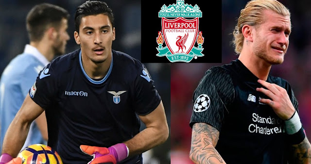 Liverpool to give € 30 million for Thomas Strakosha; Tare wants Iker Casillas