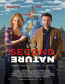 Ver Second Nature (2016) Gratis Online