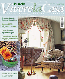 Me myself an autumn day riviste che passione for Riviste di case
