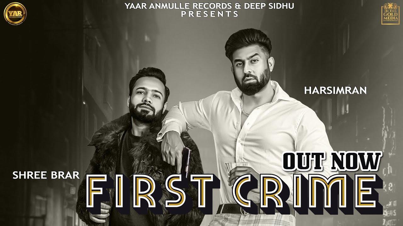 First Crime Lyrics, Harsimran