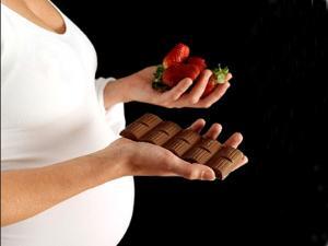 Makanan Sehat Untuk Wanita Hamil