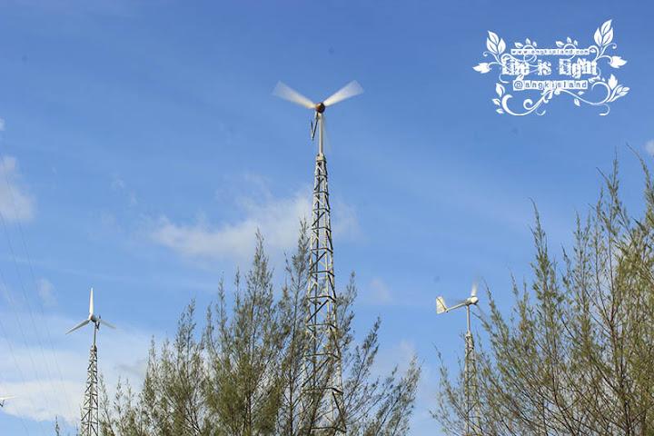 kincir angin belanda