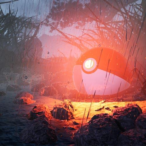 Pokemon | Where Are You? Wallpaper Engine | Download ...