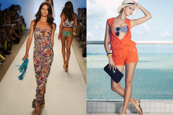 d1181c29c876 As mulheres de estilo clássico e chique podem optar pelas saída de praia no  modelo kaftan ou bordadas em renda e tricô, que tornam o look beach muito  ...