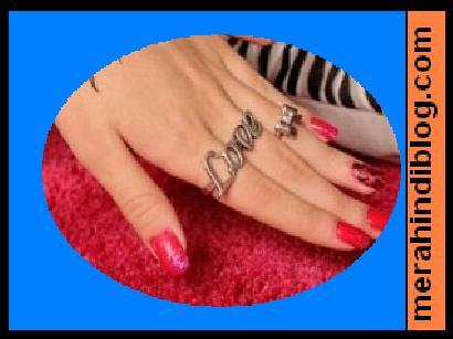 ये खास गुण केवल नोंकदार उंगलियों वाले लोगों में ही होते है - Special properties by Fingers