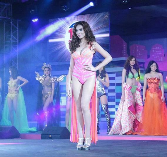 Jennylyn Mercado FHM Sexiest
